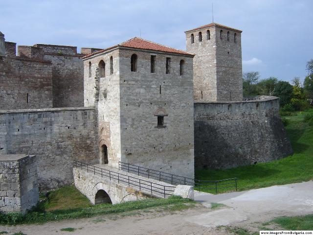 Musée-forteresse Baba Vida