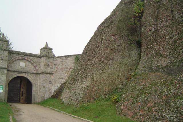 Les roches de Belogradchik