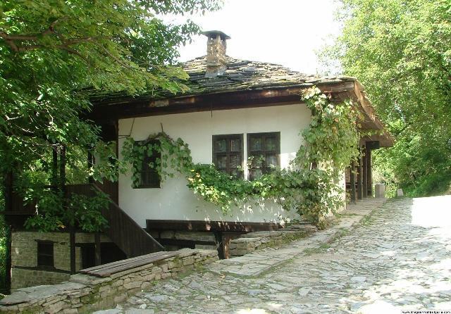 Réserve architecturale Bojentzi