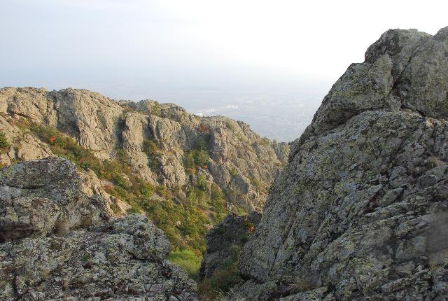 Parc naturel Les Pierres Bleues