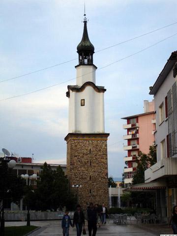 La Tour d'Horloge – Botevgrad