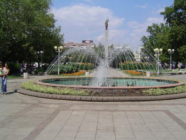 Bourgas