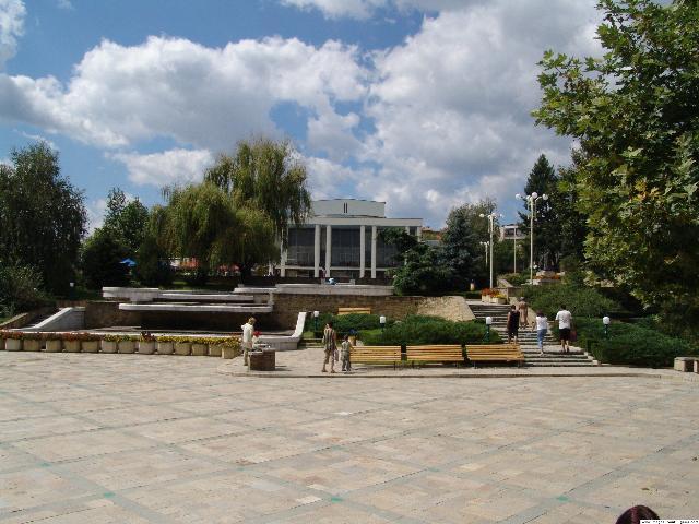 Karlovo