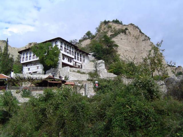 Maison Kordopoulov