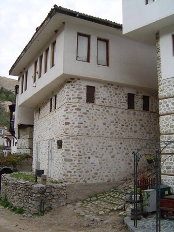 Melnik – musée historique