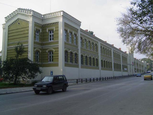 Musée historique – Pleven