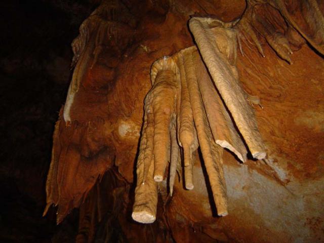 Grotte La Trou Saeva