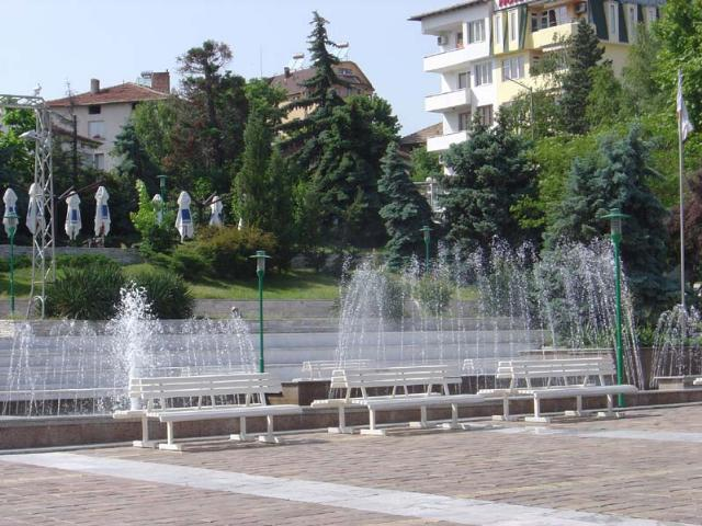 Sandanski