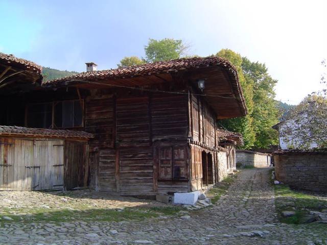 Zheravna